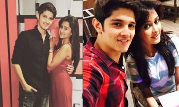 Rohan Mehra-Kanchi Singh calls it QUITS? Here's the truth