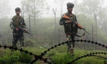 Mutilation of soldiers | Blood trail on Roza Nala shows body parts of jawans taken across LoC: India