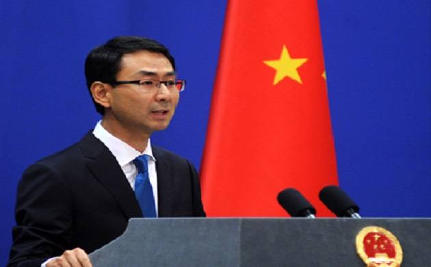 China clarifies media reports, denies intentions to mediate on Kashmir issue (Img Source: Twitter)