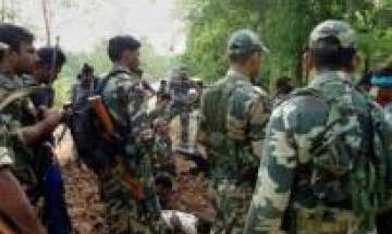 Maharashtra: Cop killed, 12 injured in landmine blast by suspected Maoists
