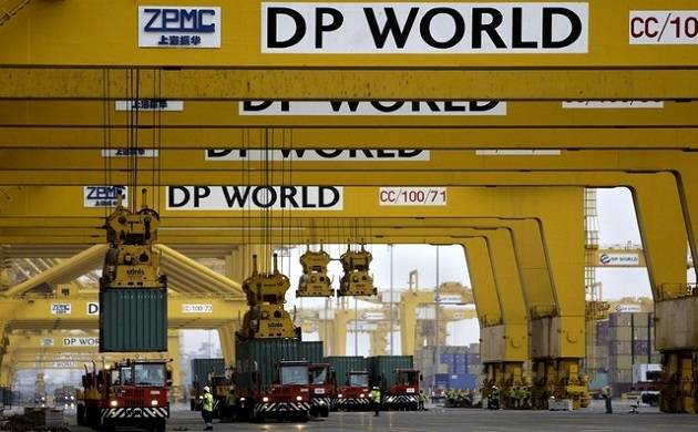 India maritime infrastructure receives $1 billion investment from DP World (Img Source: Twitter)