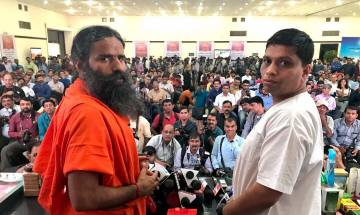Yoga Guru Ramdev: Patanjali turnover Rs 10,561 crores, growth target for FY 2017-18 set at 100 per cent