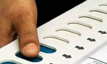 Election Commission calls all-party meeting on EVM tampering issue on May 12th