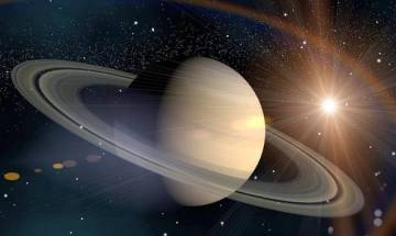 NASA releases video showing how Cassini spacecraft captured stunning view of Saturn during its first dive