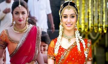 Shraddha Kapoor: I see Alia Bhatt as my inspiration