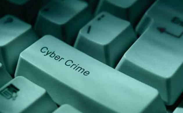 Cyber Crime - File Photo