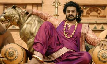 'Baahubali 2' star Prabhas has a special liking for THIS Bollywood actress