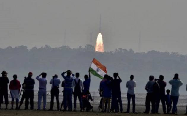 Historic South Asia Satellite GSAT-9 launch (Source: PTI)