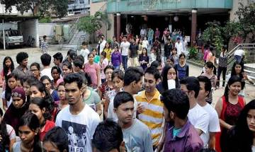 National Eligibility Test 2017: Do not wear heels to examination hall, instructs CBSE