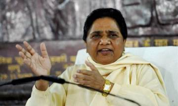 BJP government should shun 'saffron appeasement': BSP chief Mayawati
