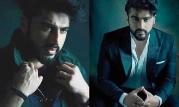 'Half Girlfriend' actor Arjun Kapoor to go JOBLESS after 'Mubarakan'? Here's what he has to say