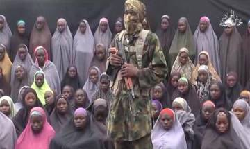 Nigeria releases 82 Chibok girls kidnapped by Boko Haram Islamists about three years back