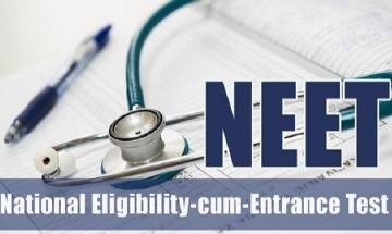 NEET 2017 Exam today: 11 lakh MBBS, BDS aspirants appear for the exam