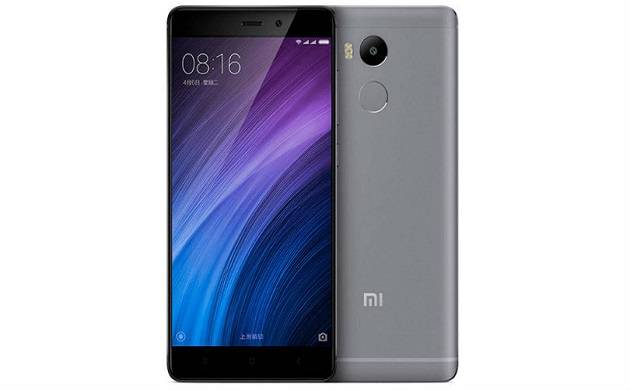 Xiomi Redmi 4 price, specifications and features