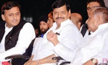 Samajwadi secular front: Shivpal Yadav says, he will always stand behind Mulayam Singh
