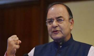Soldier mutilations: Jaitley, Pak minister share cold vibes at global meet
