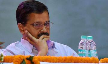AAP's warring factions unite after graft charges on Kejriwal; Vishwas, Yogendra, Prashant dismiss allegations
