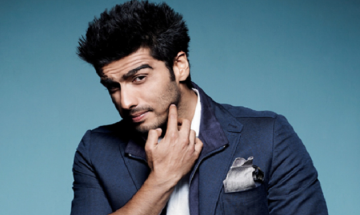 Find out what 'Half-Girlfriend' star Arjun Kapoor has to say about nepotism