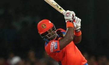 IPL 2017   Dwayne Smith's heroics help Gujarat Lions beat Kings XI Punjab by 6 wickets