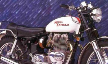 Royal Enfield plans to invest in Italian superbike Ducati