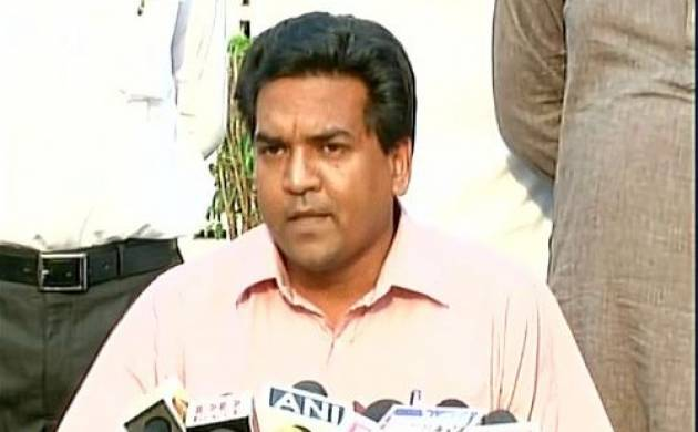 AAP suspends Kapil Mishra, Manish Sisodia says 'baseless charges levelled against party leaders'