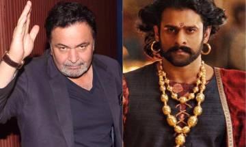 Rishi Kapoor finally watches Baahubali 2, his reaction is a MUST WATCH
