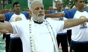 Prime Minister Narendra Modi to attend International Yoga Day in Lucknow on June 21