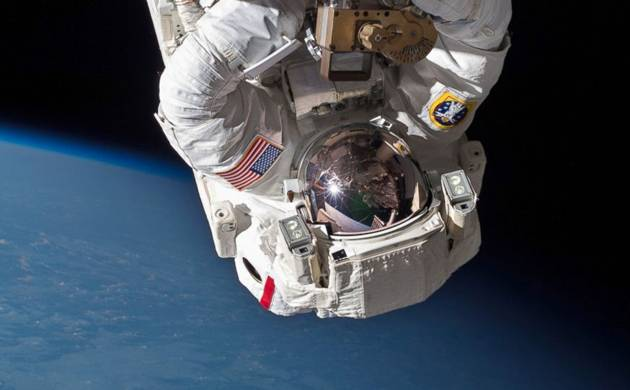 What it's like to spacewalk: NASA releases incredible video