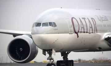 'Heavily drunk' son of Gujarat Dy CM Nitin Patel argues with Qatar Airways staff, stopped from board flight to Greece