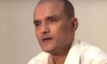 Pakistan has not granted visa to Kulbhushan Jadhav's mother to pursue case: MEA