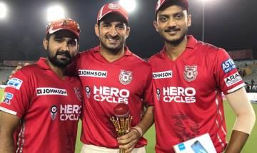 IPL 2017 | Kings XI Punjab script thrilling 14 run victory over Kolkata Knight Riders, keep play-off hopes alive