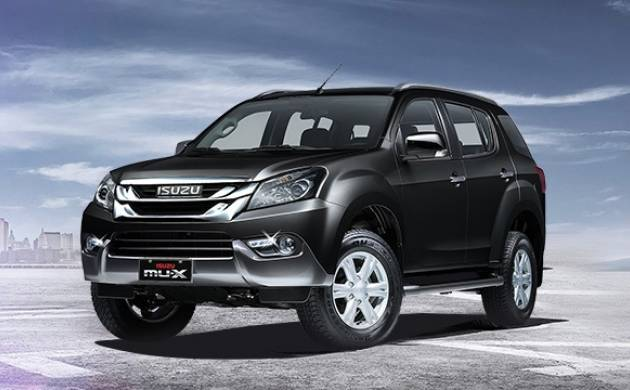 Isuzu Motors India - File Photo