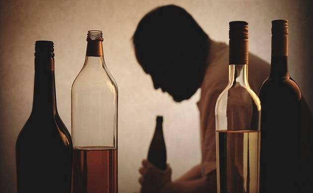 Heavy drinkers from poor background may be at greater risk of illness, death