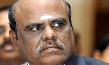 Justice C S Karnan moves SC, seeks relief in contempt of court matter; CJI Kehar says will look into it