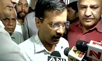 AAP to KHAAP - Kapil Mishra's open letters and Kejriwal's farrago of distortions, misrepresentations, conceit and corruption