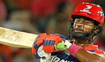 IPL 2017   Shreyas Iyer's whirlwind half-century helps Delhi Daredevils script thrilling 2 run victory over Gujarat Lions