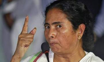 Butchers are born in slaughter houses not philosophers: Mamata Banerjee