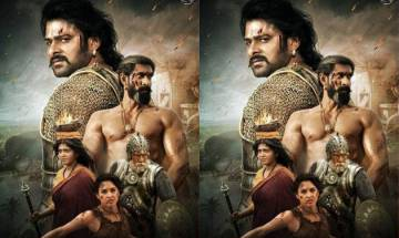 'Baahubali 2': Not Prabhas, but THIS is the HIGHEST PAID memeber of SS Rajamouli directorial