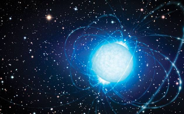 Scientists confused after mysterious cosmic radio waves detected from outer space. (Representational pic)