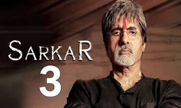 'Sarkar 3' review: Here is how country reacted over this Amitabh Bachchan-starrer