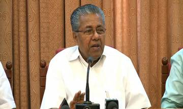 RSS worker's killing: Kerala CM Pinarayi Vijayan condemns incident, BJP demands Governer to impose AFSPA
