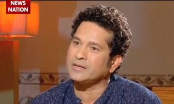 Tendulkar in exclusive interview: 'You should learn from mistakes; Sachin: A Billion Dreams movie will show other side of my life'