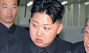 North Korea test-fires ballistic missile; landed in Sea of Japan