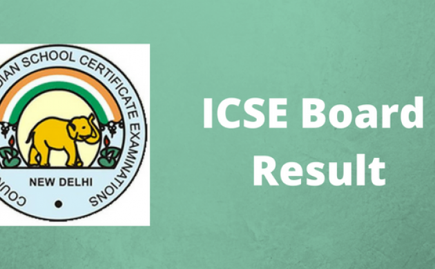 ICSE class 10th result to be declared soon, check out date here