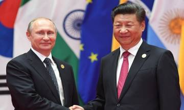 Rising tensions over North Korea matter of concern for Russia China