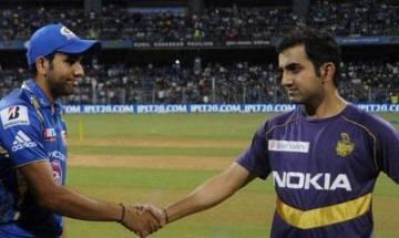IPL 2017: Kolkata Knight Riders suffer 9-run loss to Mumbai Indians