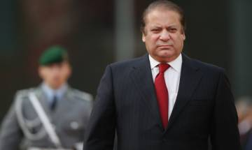 Belt and Road Forum: Pakistan PM Sharif takes dig at India, says CPEC is open for all in region