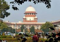 Supreme Court rejects Justice Karnan's request to recall his arrest order