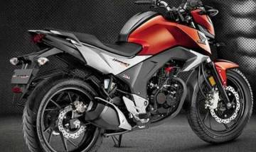 Honda Motorcycle & Scooter India unveils 1000-cc Africa Twin superbike in Indian markets at Rs 12.90 lakh