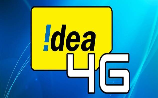 Idea Cellular - File Photo